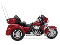 Harley-Davidson Tri Glide Ultra Classic FLHTCUTG 1