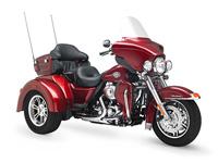 Harley-Davidson Tri Glide Ultra Classic FLHTCUTG 2